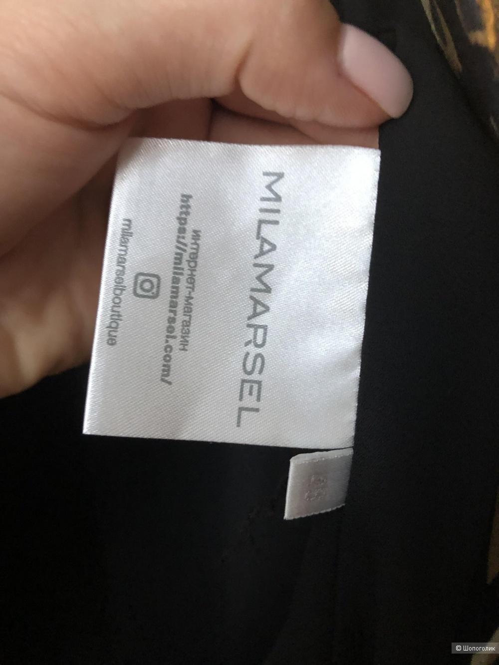 Пиджак MilaMarsel 48 рос