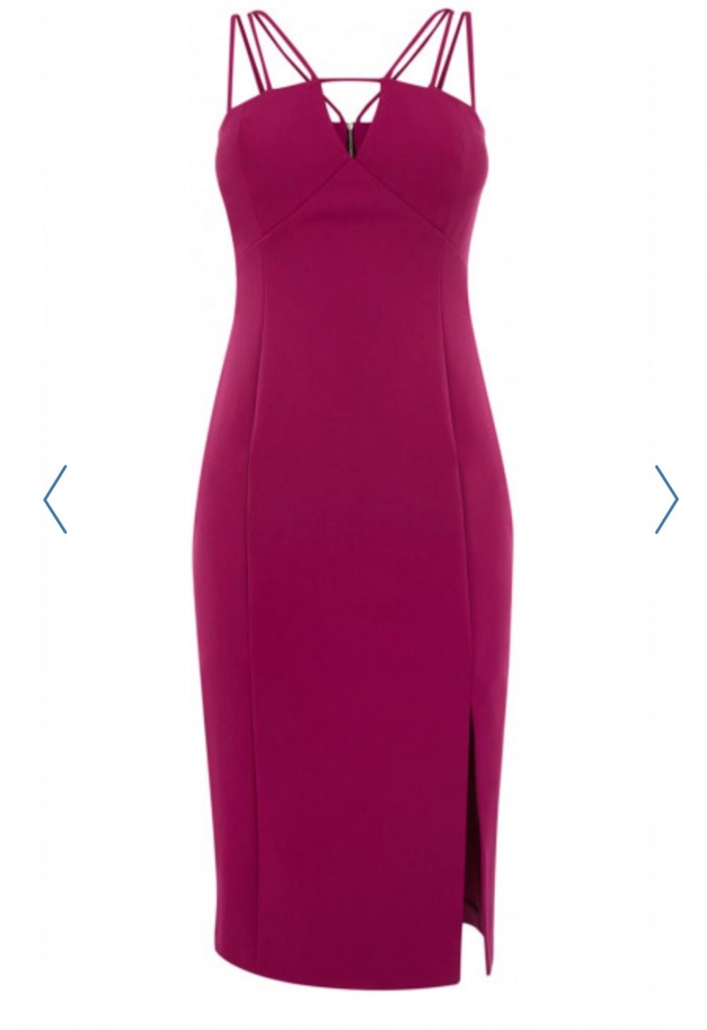 Платье Oasis, 48 размер