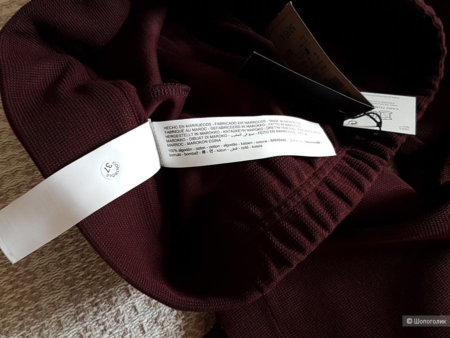 Брюки-джоггеры Massimo Dutti XS-S