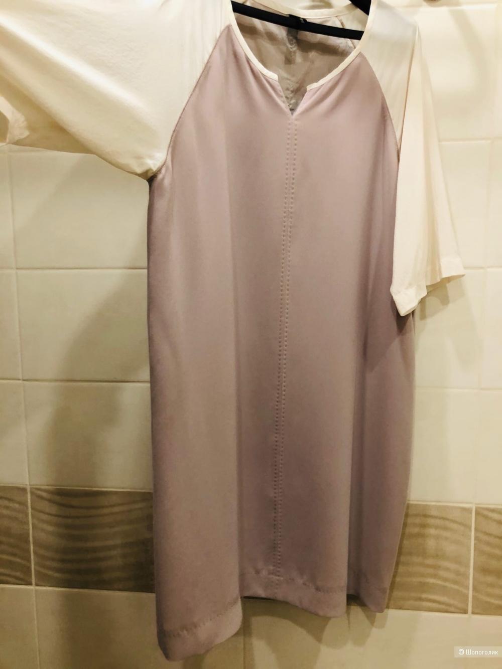 Платье  Marc Cain. Размер M-L.