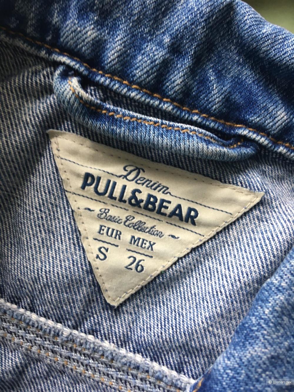 Жилет  Pull&Bear 42-44