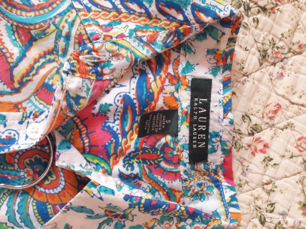 Рубашка Ralph Lauren, размер S.