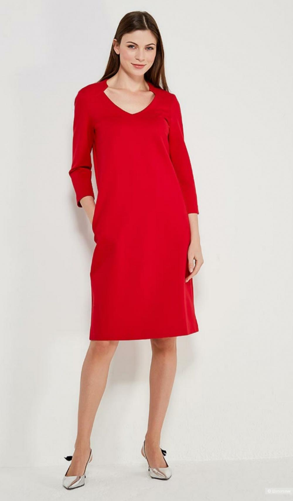 Платье, Affari, 48 размер