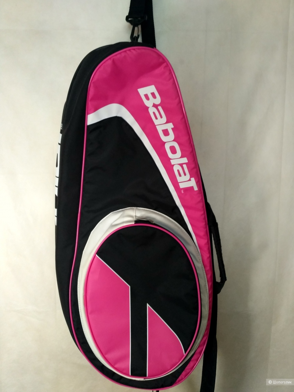 Сумка рюкзак Babolat для теннисных ракеток