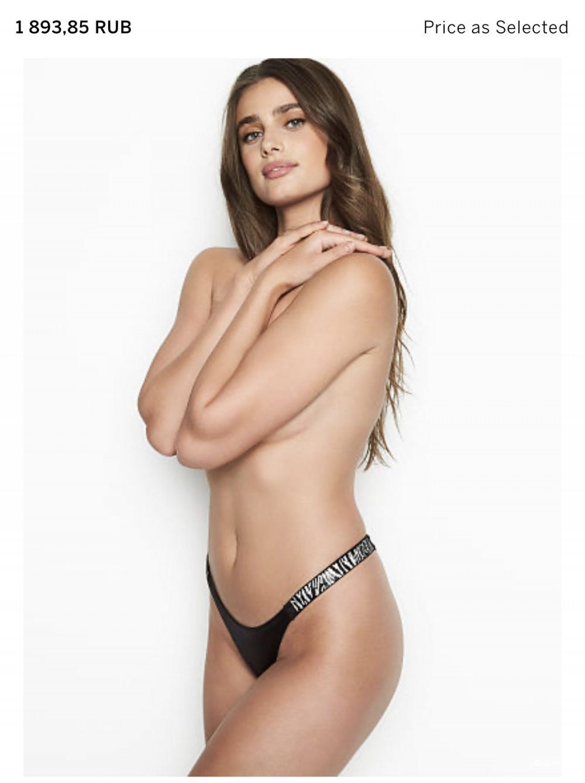 Трусы, Victoria's Secret, L-XL
