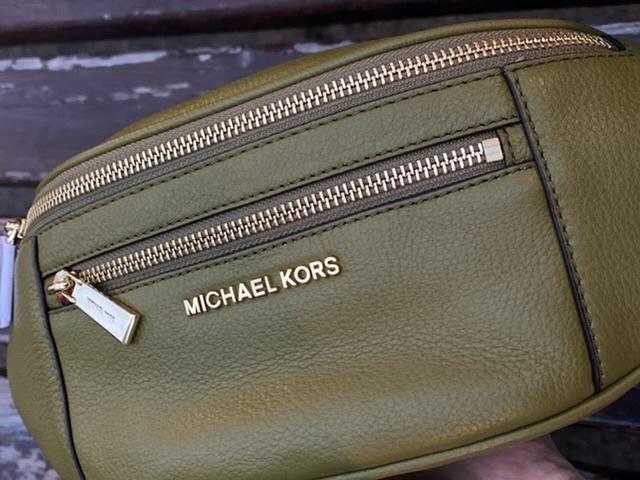 Сумка поясная Michael kors