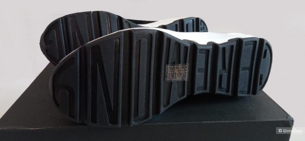 Кроссовки-туфли  Opening Ceremony, размер амер.10 (43)