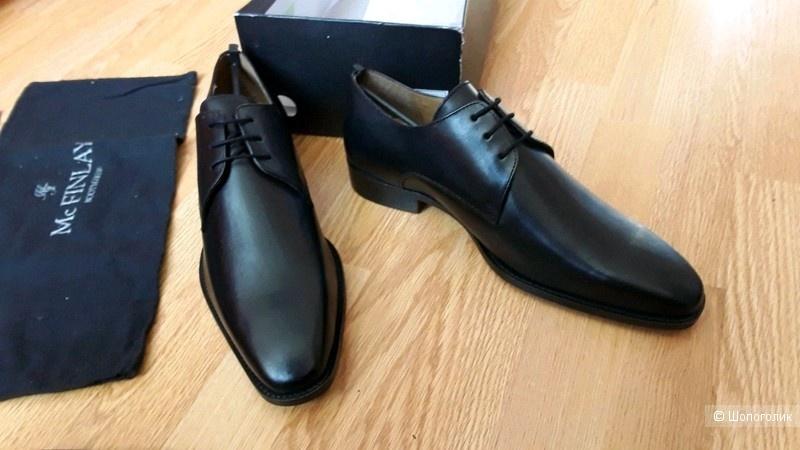 Мужские туфли MC Finlay, размер 44