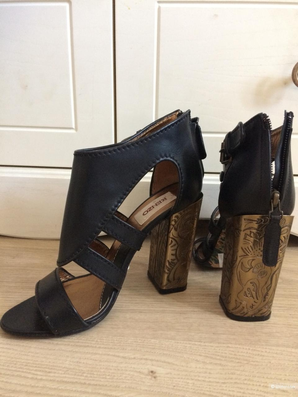 Туфли-босоножки Kenzo , размер 37