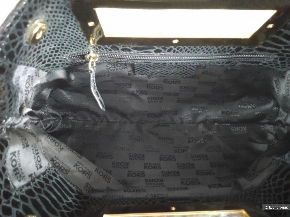 Клатч Michael Kors женский, - (Berkley), medium.