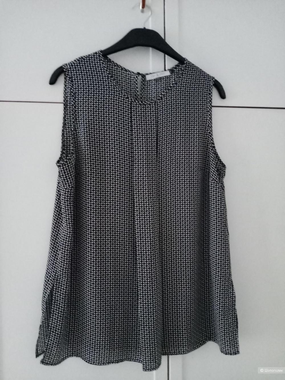 Блуза бренд cut&pret, 48-50 размер