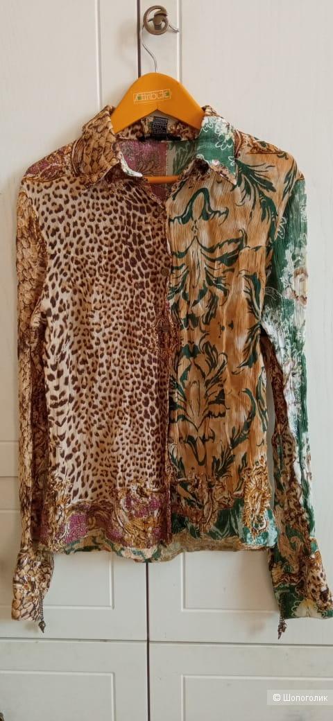 Блузка-рубашка Roberto Cavalli, размер S