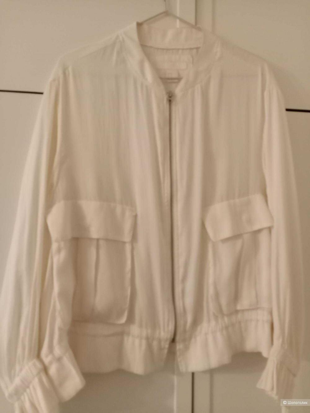 Блуза-бомбер H&M, 48-50 размер