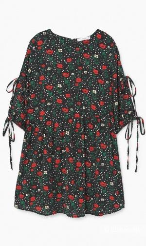Платье- комбинезон Mango 40/42/XS
