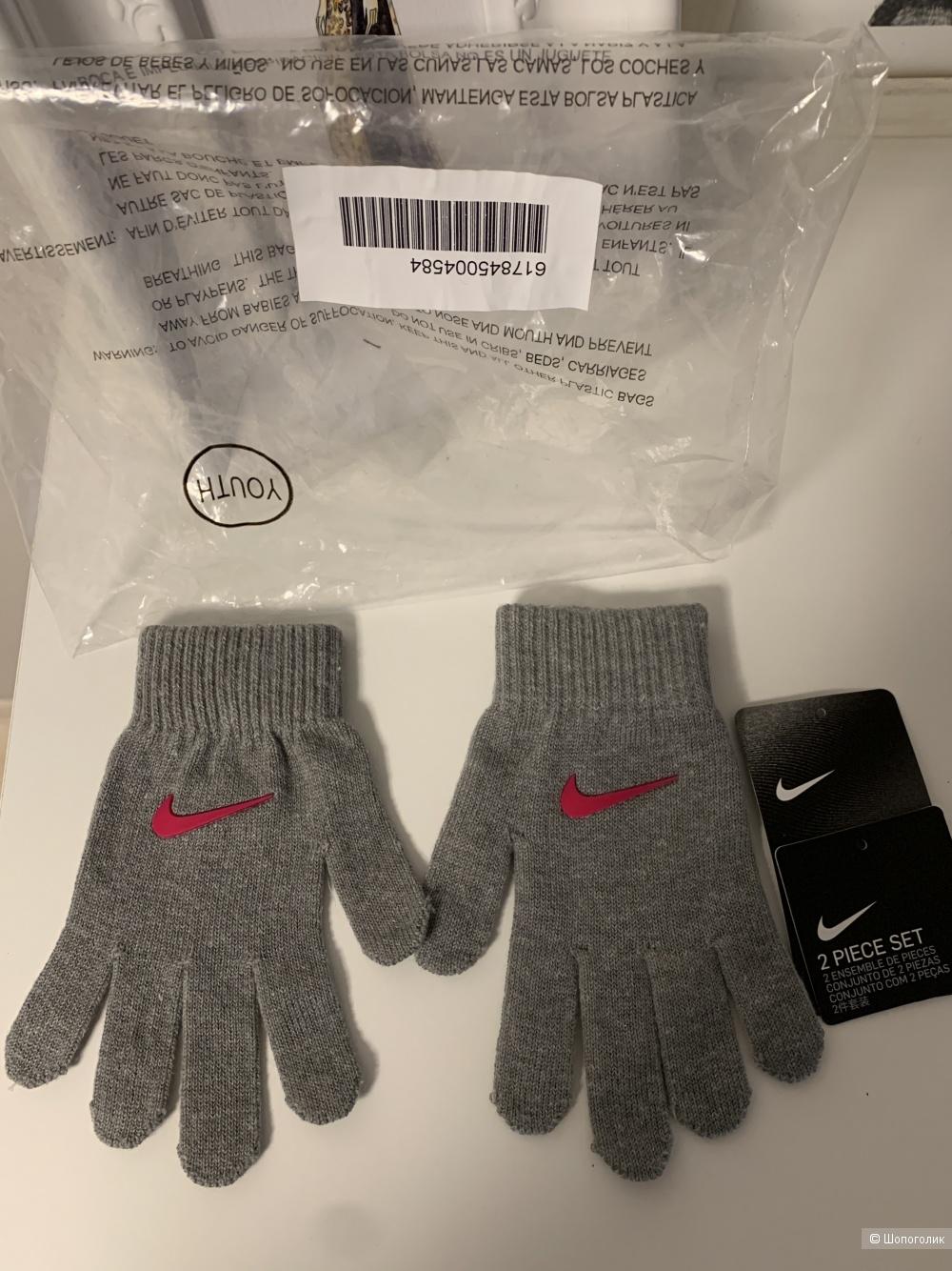 Перчатки Nike one size