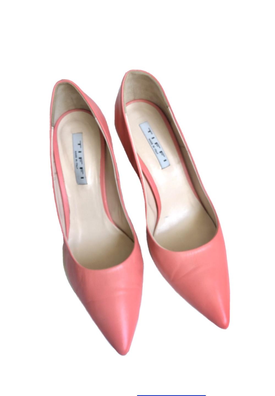 Туфли Tiffi 39 размер