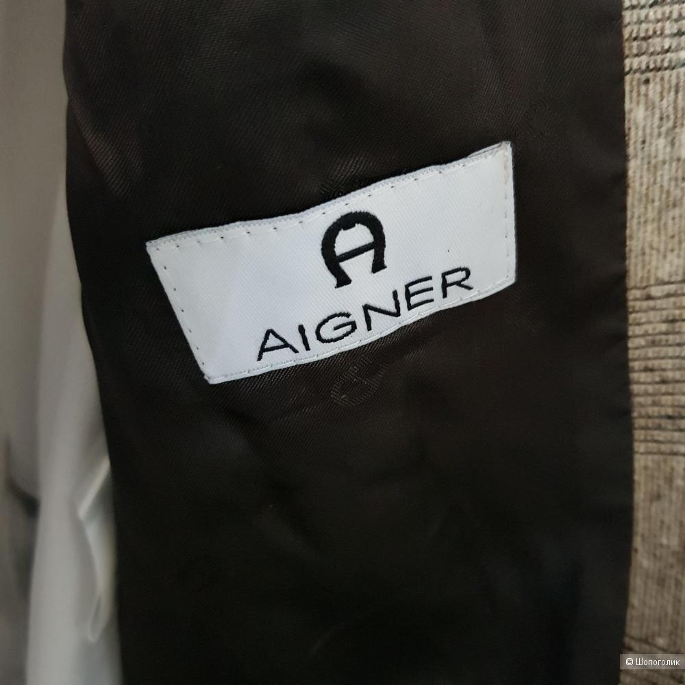 "Пиджак ""Aigner""46-48"