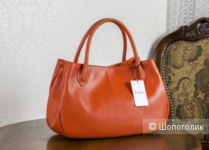 Сумка Furla женская - (New Giselle tote M), medium.
