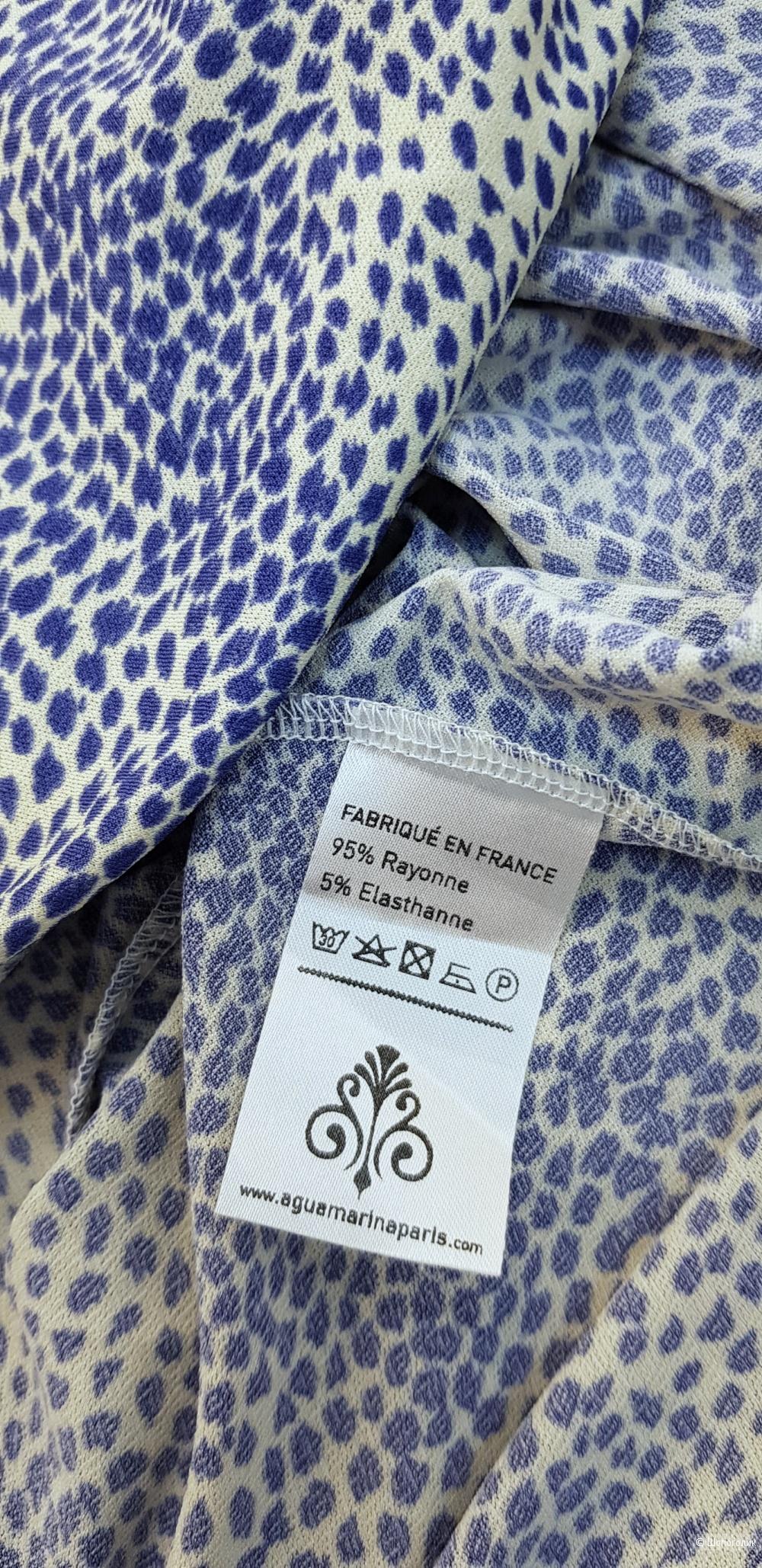 Платье Aquamarina Paris 38+/40/42/XS