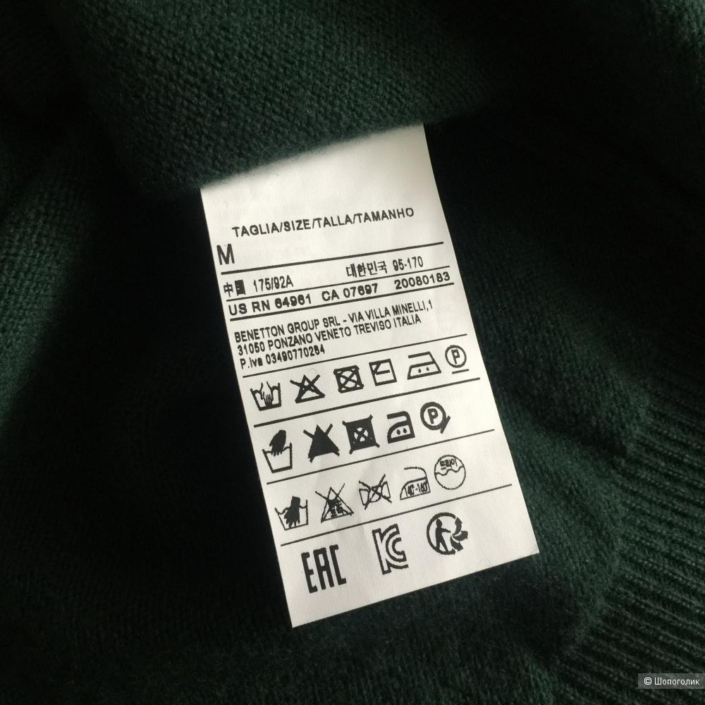Джемпер Benetton, р.46-48-50