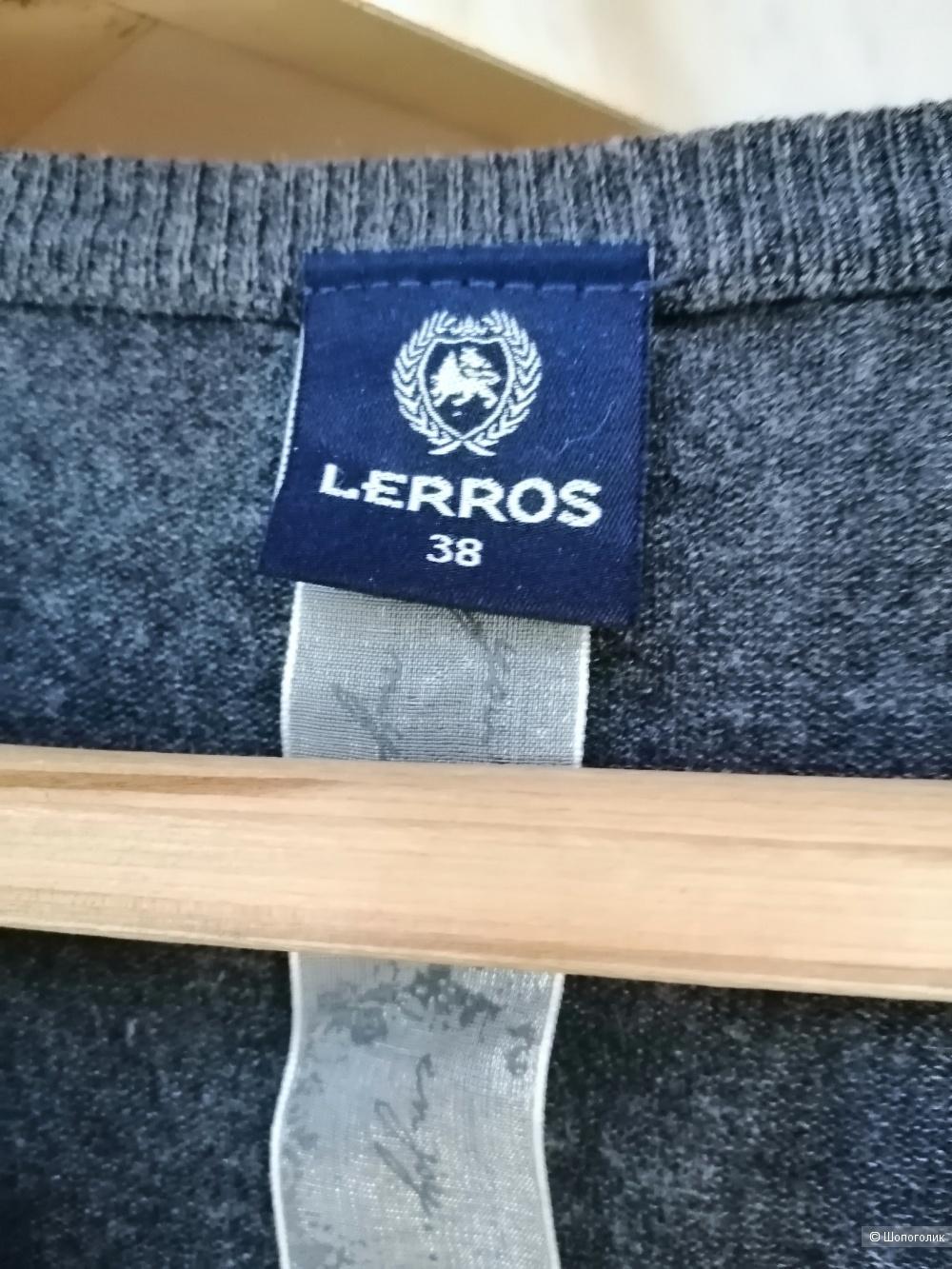 Кардиган LERRROS размер 44-46