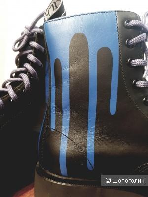 Высокие ботинки  CULT BOLT MID 1852 Г, размер 36/37