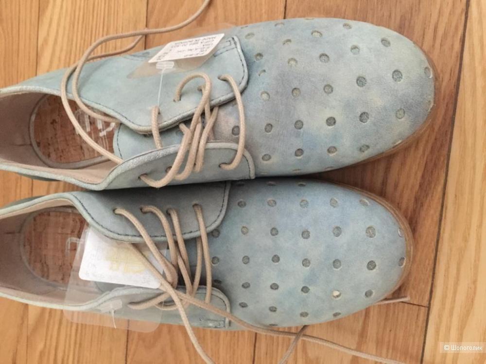Ботинки MJUS 36 размер