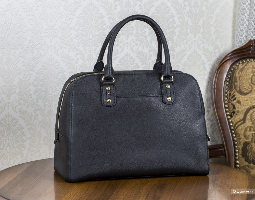 Сумка Michael Kors женская, - (Sandrine tote), medium.