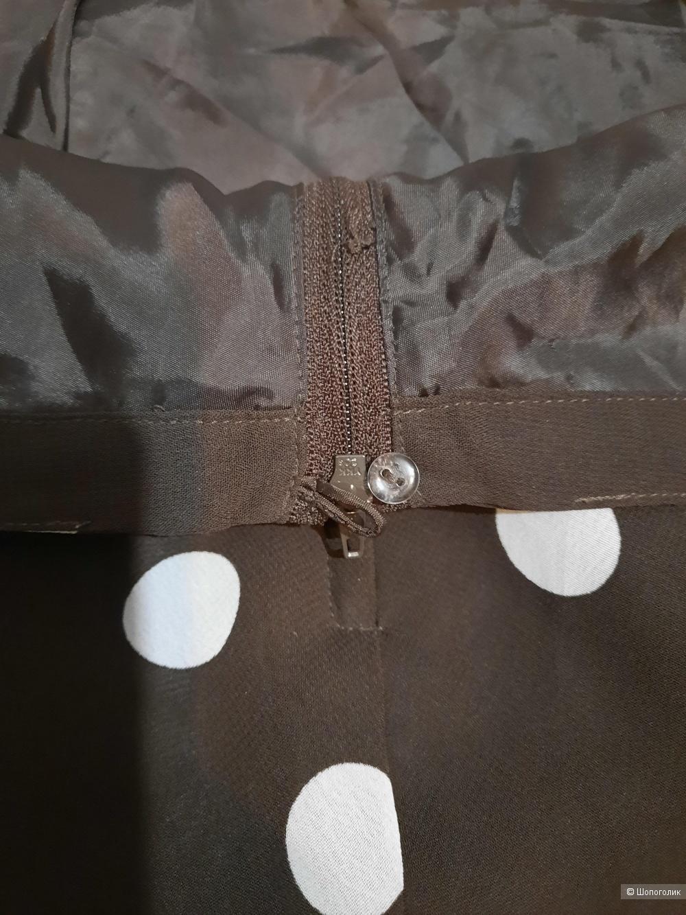 Юбка, H&M, размер 14 евр