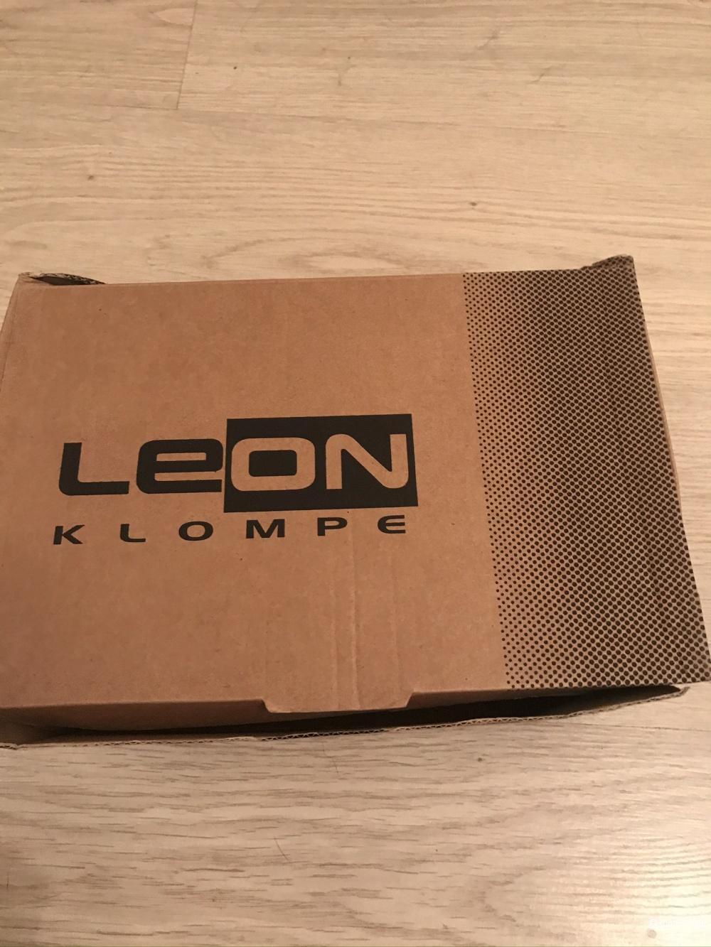 Сабо фирмы  Leon размер 41
