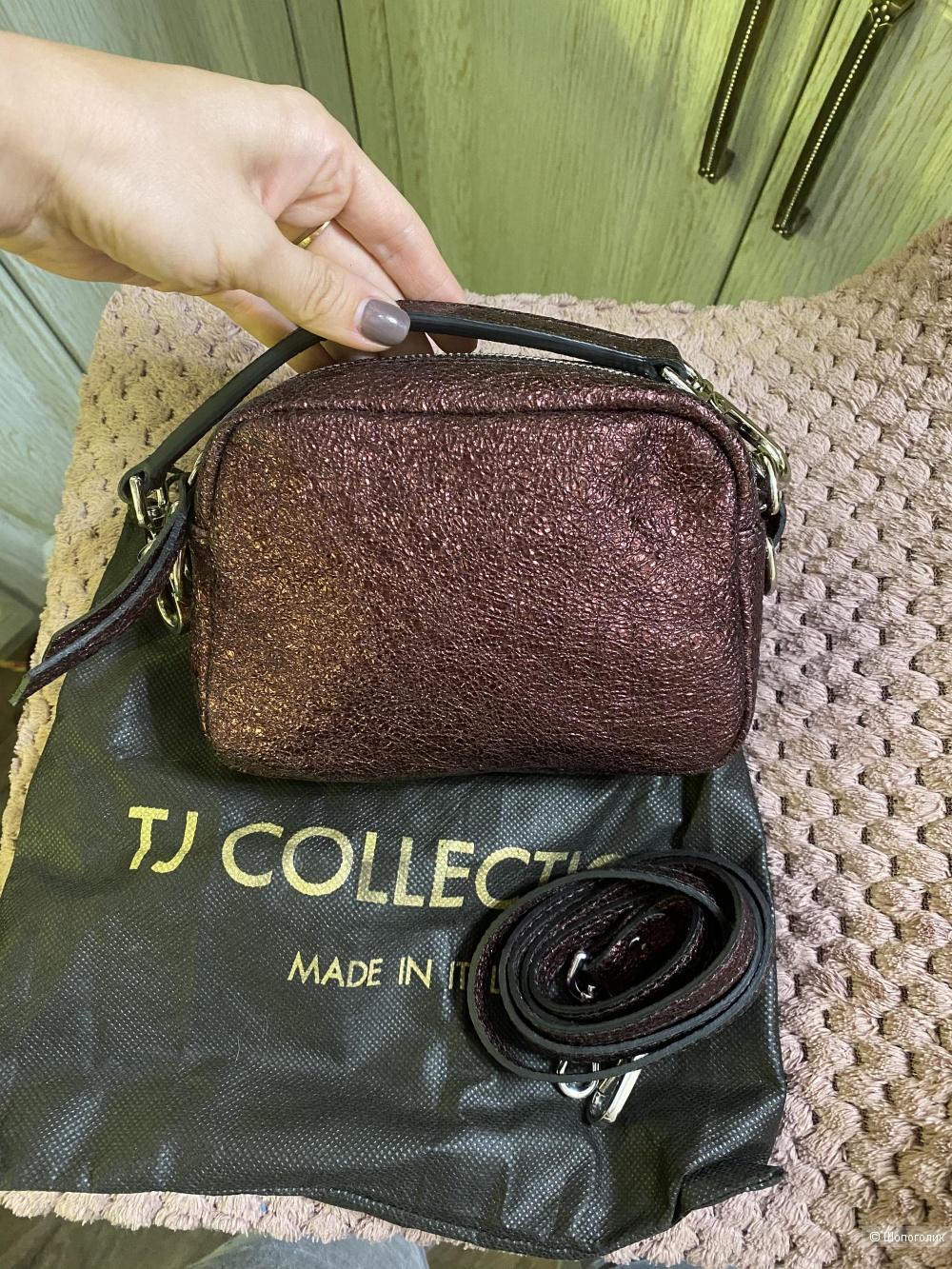 Сумка, Tj collection, small