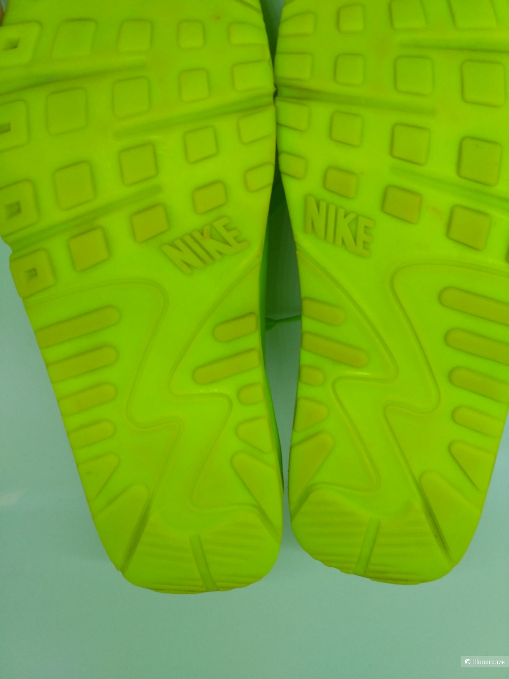 Кроссовки Nike air max 40 размер