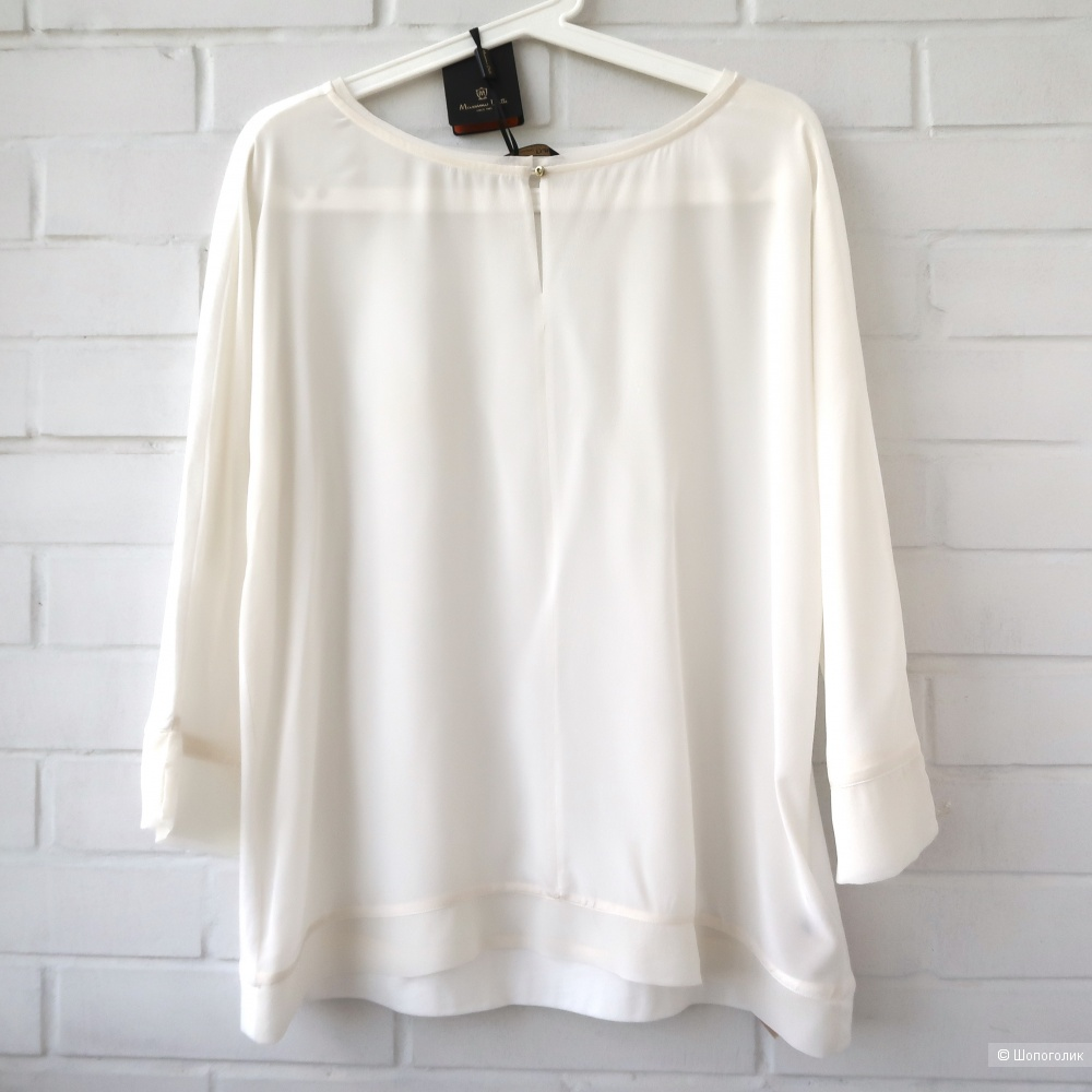 Блузка Massimo Dutti размер XL