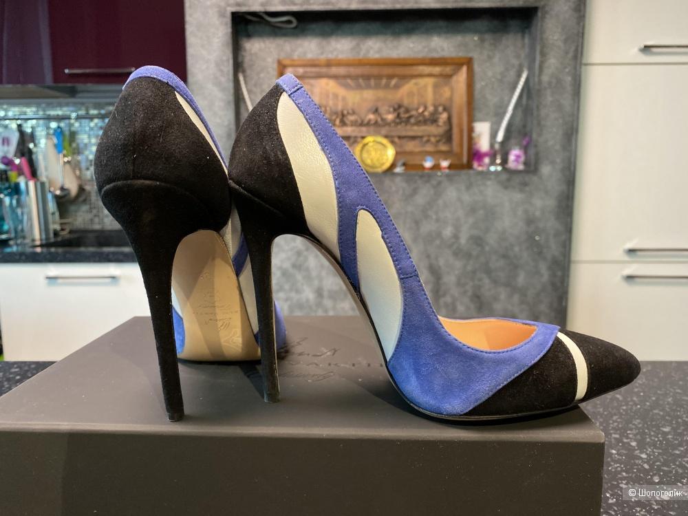 Продам туфли IREN VARTIK, 36 размер