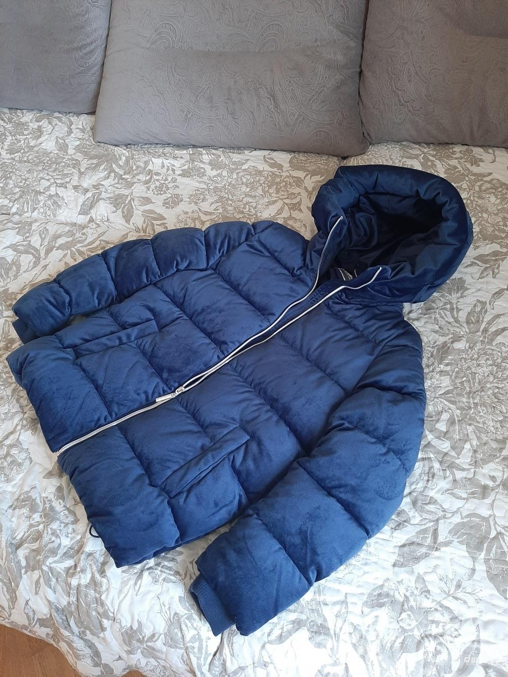Зимняя куртка Gulliver, р. 164