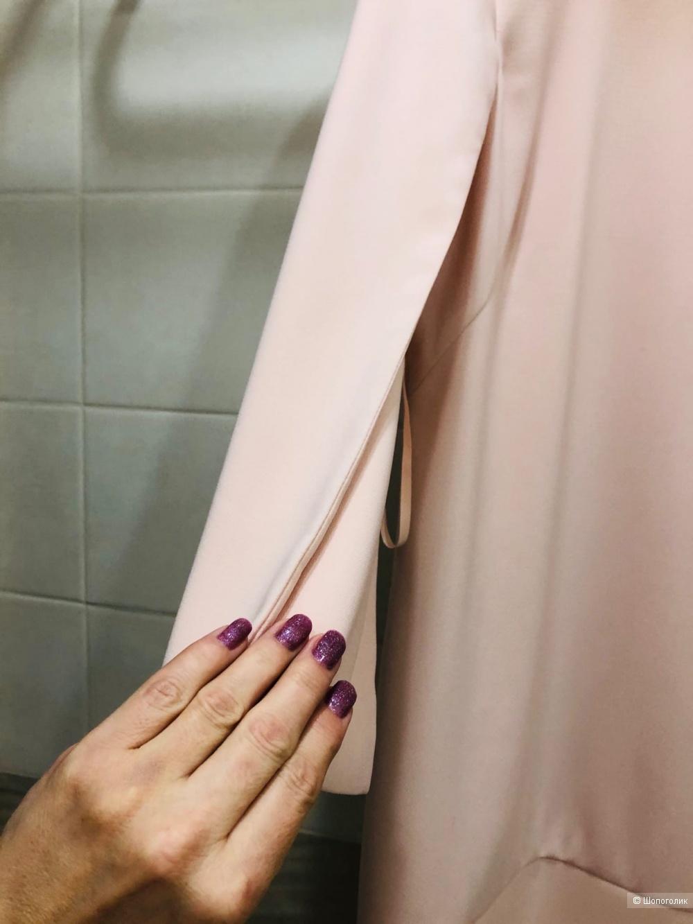 Платье DONNA KARAN. Размер M-L.