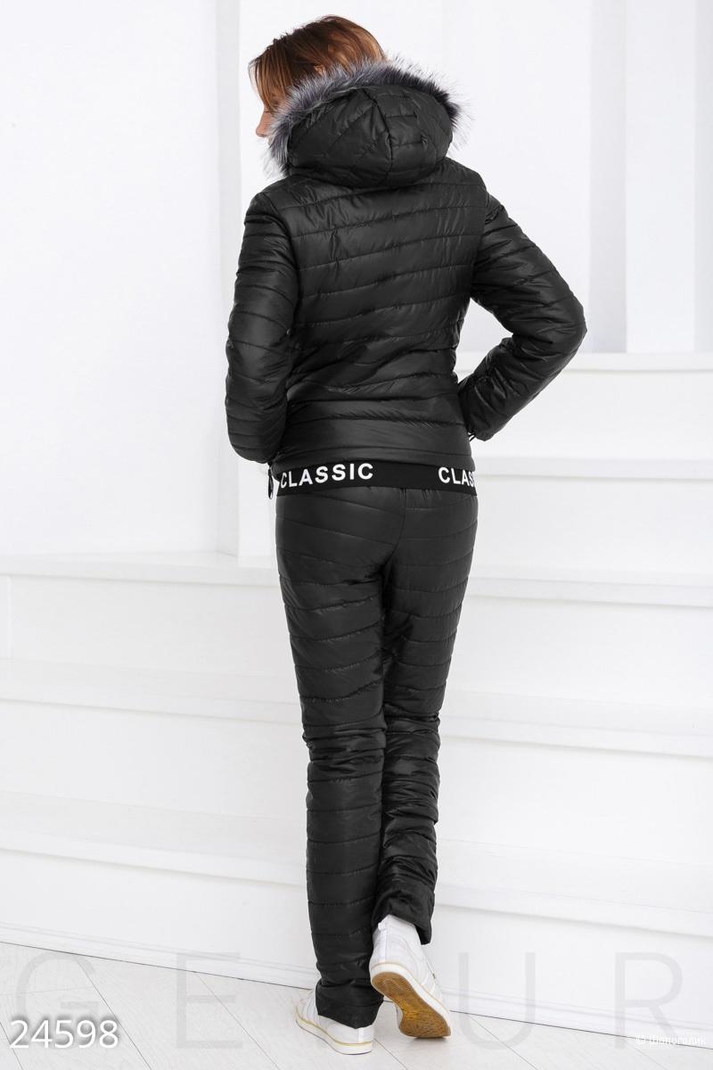 Зимний прогулочный костюм Gepur, Украина, 44-46 (М)