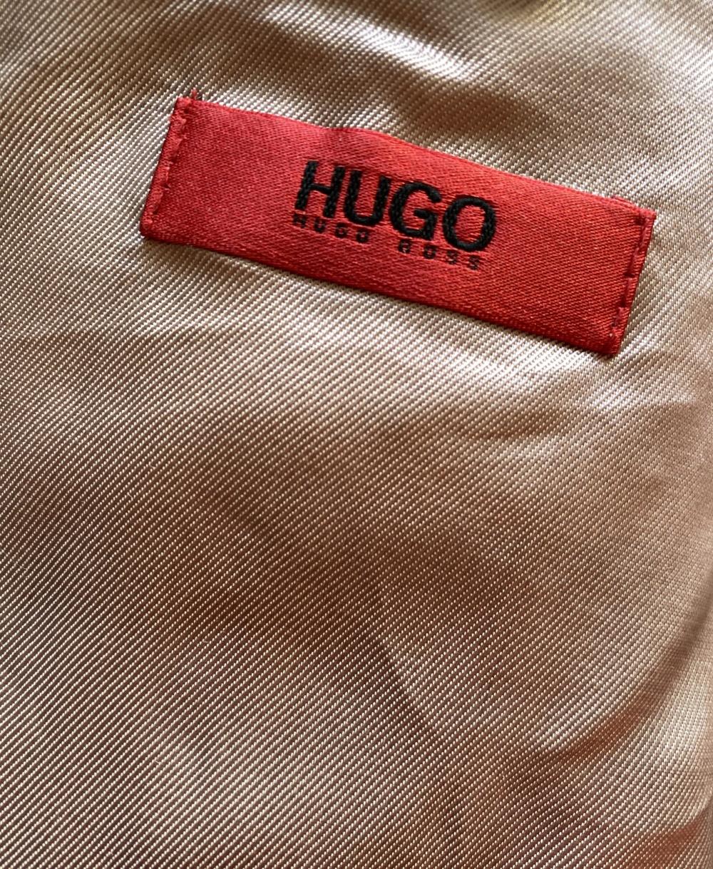 Пиджак Hugo Boss жакет размер 48-50