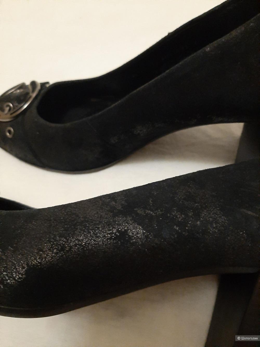 Туфли  GABOR  размер 38