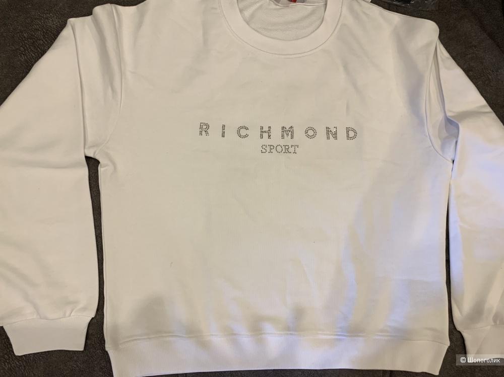 Свитшот John Richmond, размер 48-50