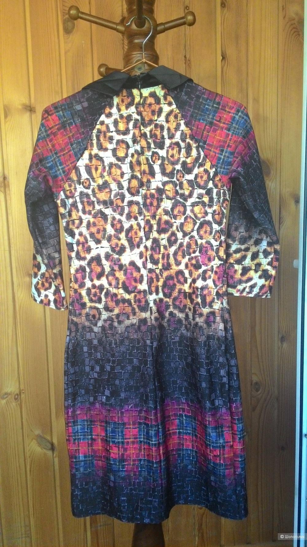 Платье с градиентом Gepur, 42-44, Украина