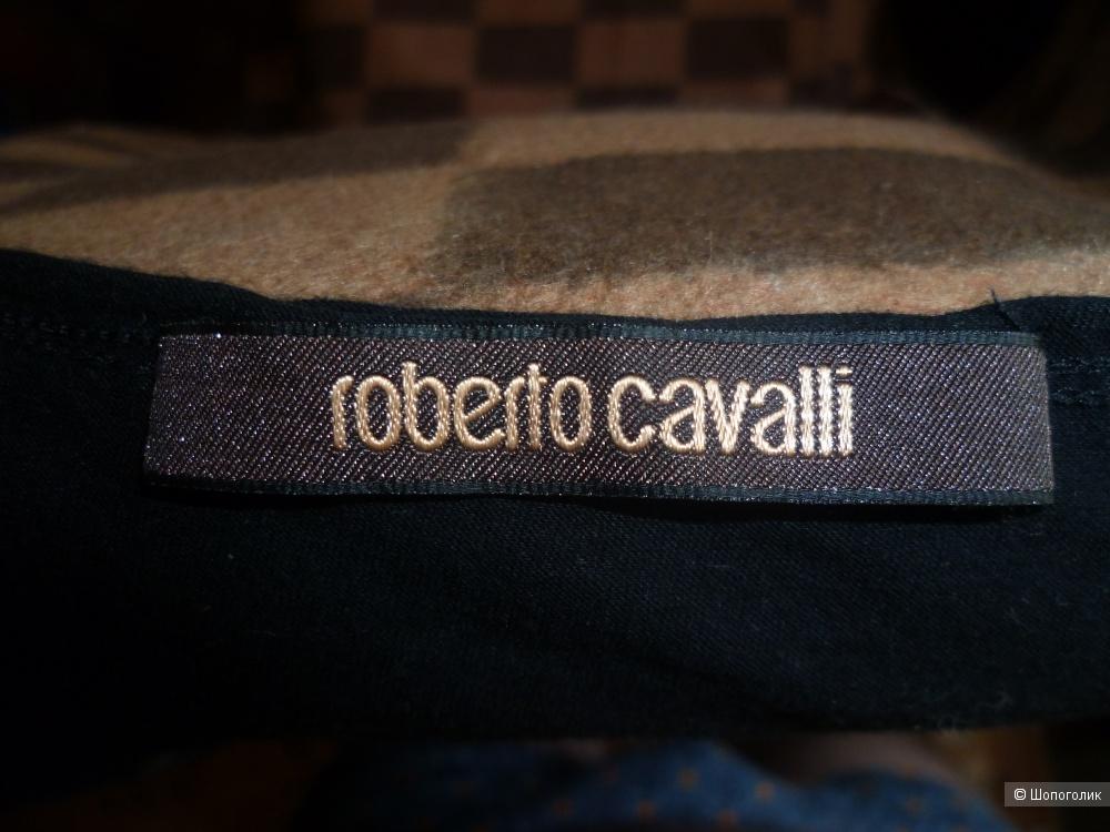 Roberto Cavalli ,блуза женская ,46-48