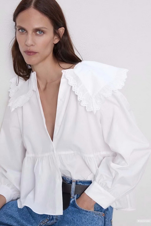Блузка Zara размер S