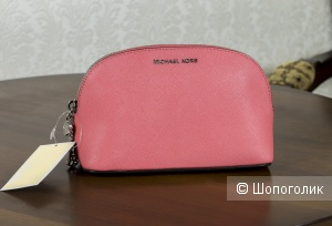 Косметичка MICHAEL KORS Alex Coral Large Travel Pouch, one size.