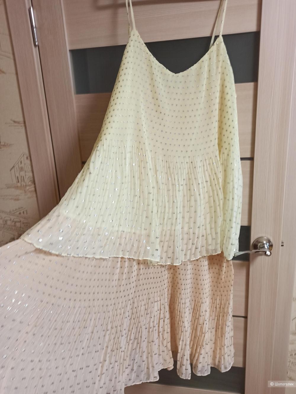 Сарафан от Zara, размер XL