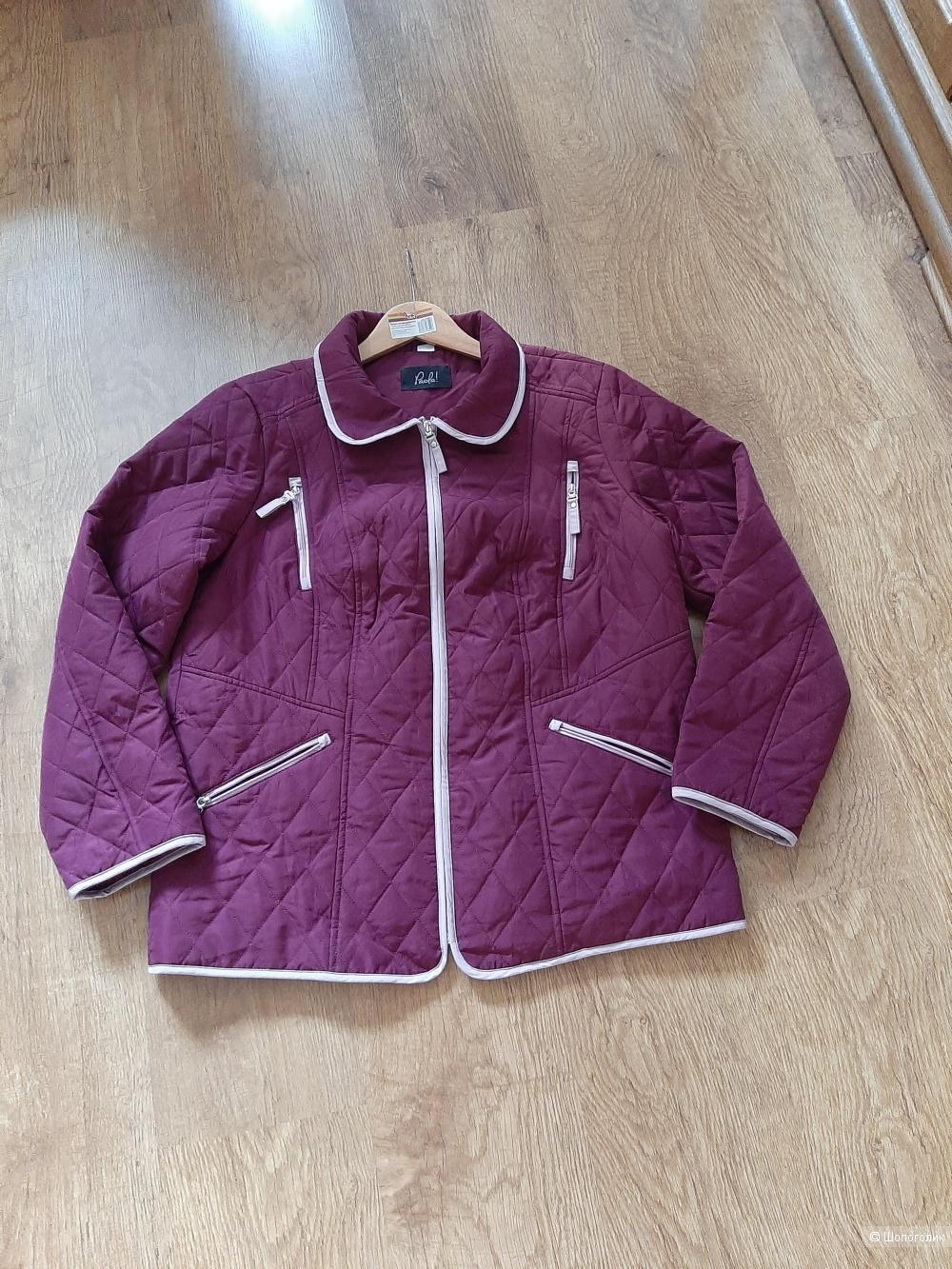 Куртка Paola р.48