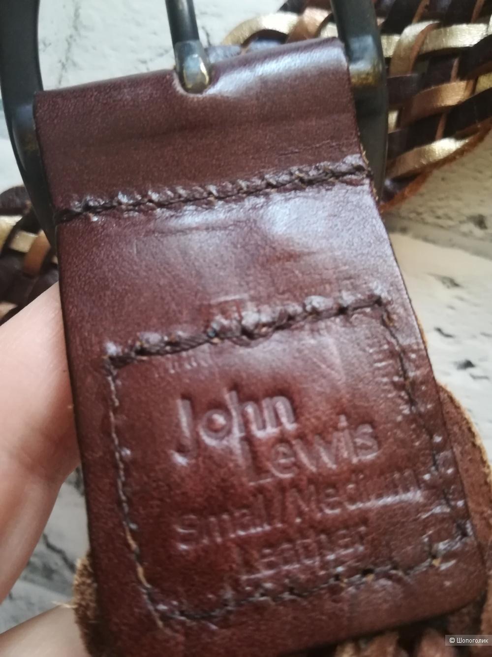 Ремень John Lewis, 102x5