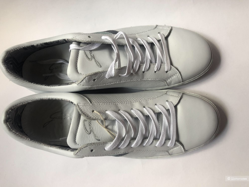 Кеды кроссовки Gattinoni размер 41