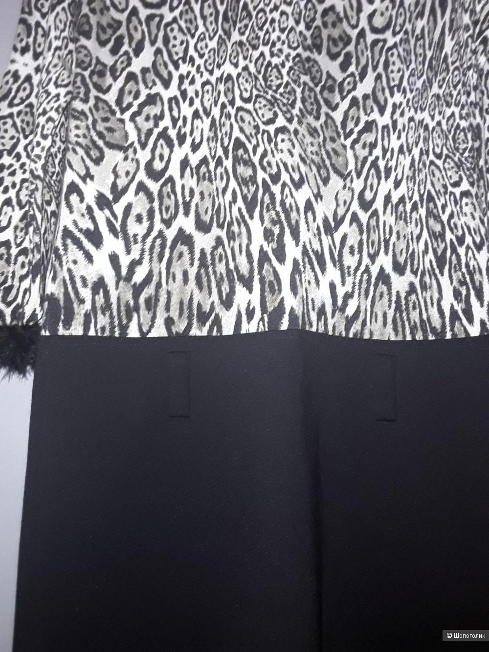 Платье-джерси Anna Rachele, 44-46