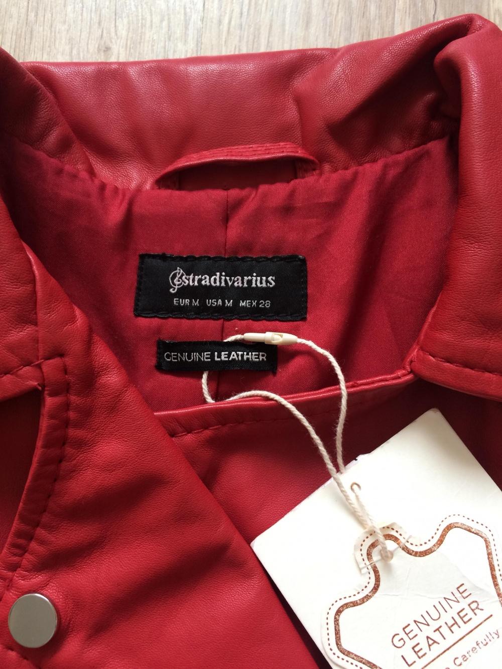 Куртка Stradivarius 42-44